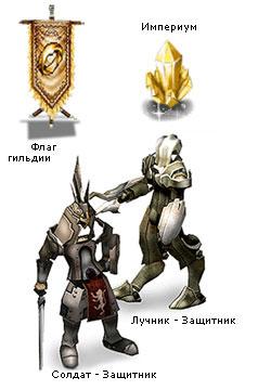 Война за империум