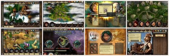 игра cultures online скриншоты