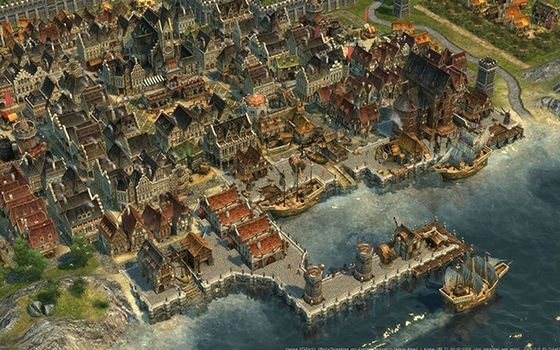anno online screenshots