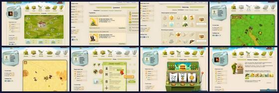 онлайн игра bananawars скриншоты