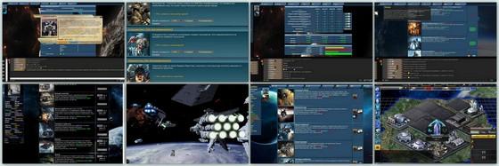 Космические баталии скриншоты