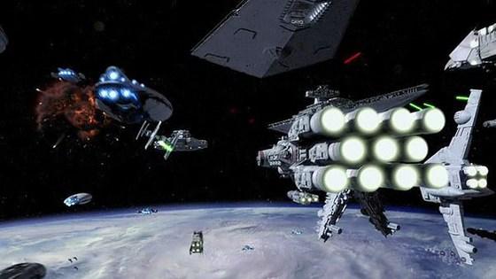 battlespace screenshots