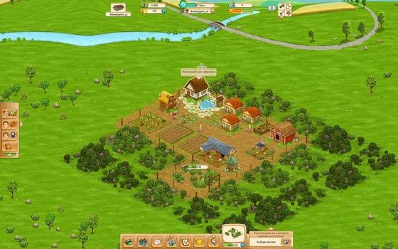 big farm картинки