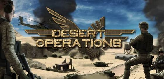 desert operations screenshots
