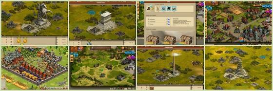 игра империя онлайн скриншоты
