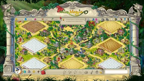 игра мирамагия скриншоты