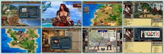 игра острова скриншоты