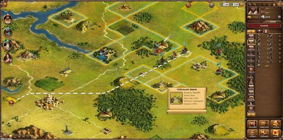 онлайн игра rise of heroes скриншоты